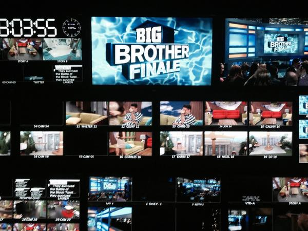 Behind the scenes of the #BB16 finale!! @CBSBigBrother http://t.co/xbj9flCHZT