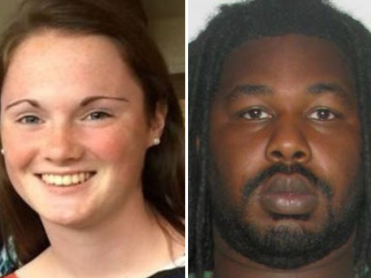 Jesse Matthew linked to college student Morgan Harrington killed in 2009