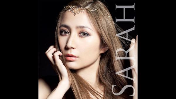 【サラ・オレイン】アルバム『SARAH』発売中です。 http://t.co/4u9xfgOQlP