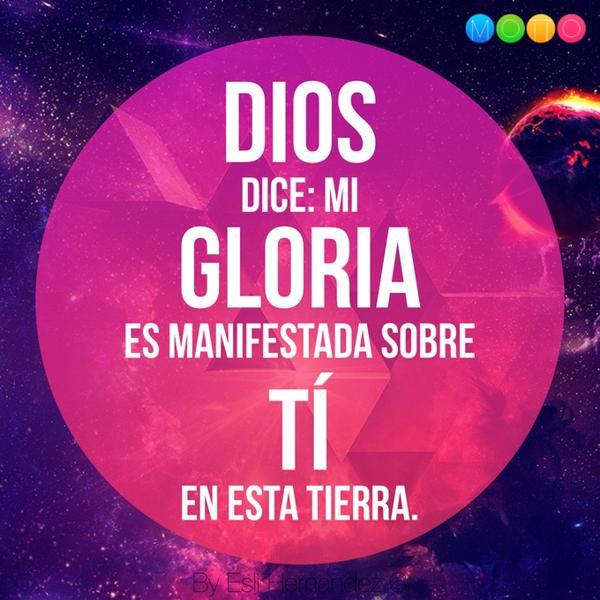 #Gloris #presencia #soberania. Made with @mottodots App<br>http://pic.twitter.com/jtziDLrV12