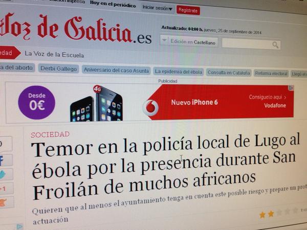 Que vos parece este titular? http://t.co/Nvr0zHNDu7