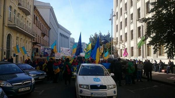 США отправляют в Украину группу советников для помощи в модернизации армии, - Пайетт - Цензор.НЕТ 1888
