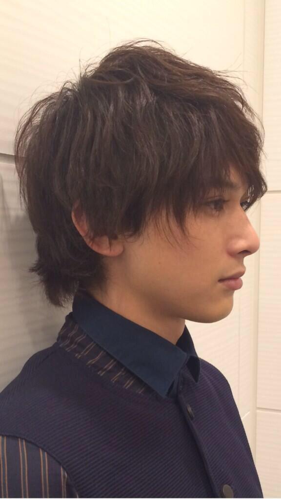 まい on Twitter \u0026quot;横顔が美しいっ!! #吉沢亮君かっこいいと思ったらRT #山﨑賢人かっこいいと思ったらRT #この2人好きな人RT #気になった人フォローする!