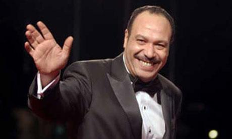 BREAKING: Renowned Egyptian actor Khaled Saleh dies at 50 http://t.co/rkWNlhoY7N  #Egypt #خالد_صالح #RIP_khaledsaleh http://t.co/xbp8NpKXxC