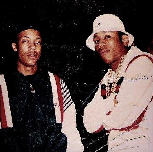 Bigger & Deffer LP = first real west coast/east coast collab RT @DJPooh: #Tbt Me and @llcoolj #WayBack http://t.co/hHMjgawE1a