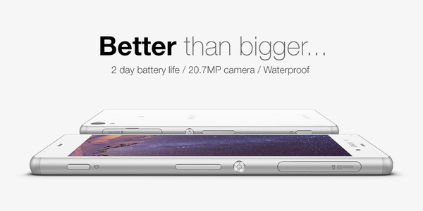 Straight to the point… time to switch? #XperiaZ3 http://t.co/qOlqbE4duh http://t.co/dMwcYFdUEB