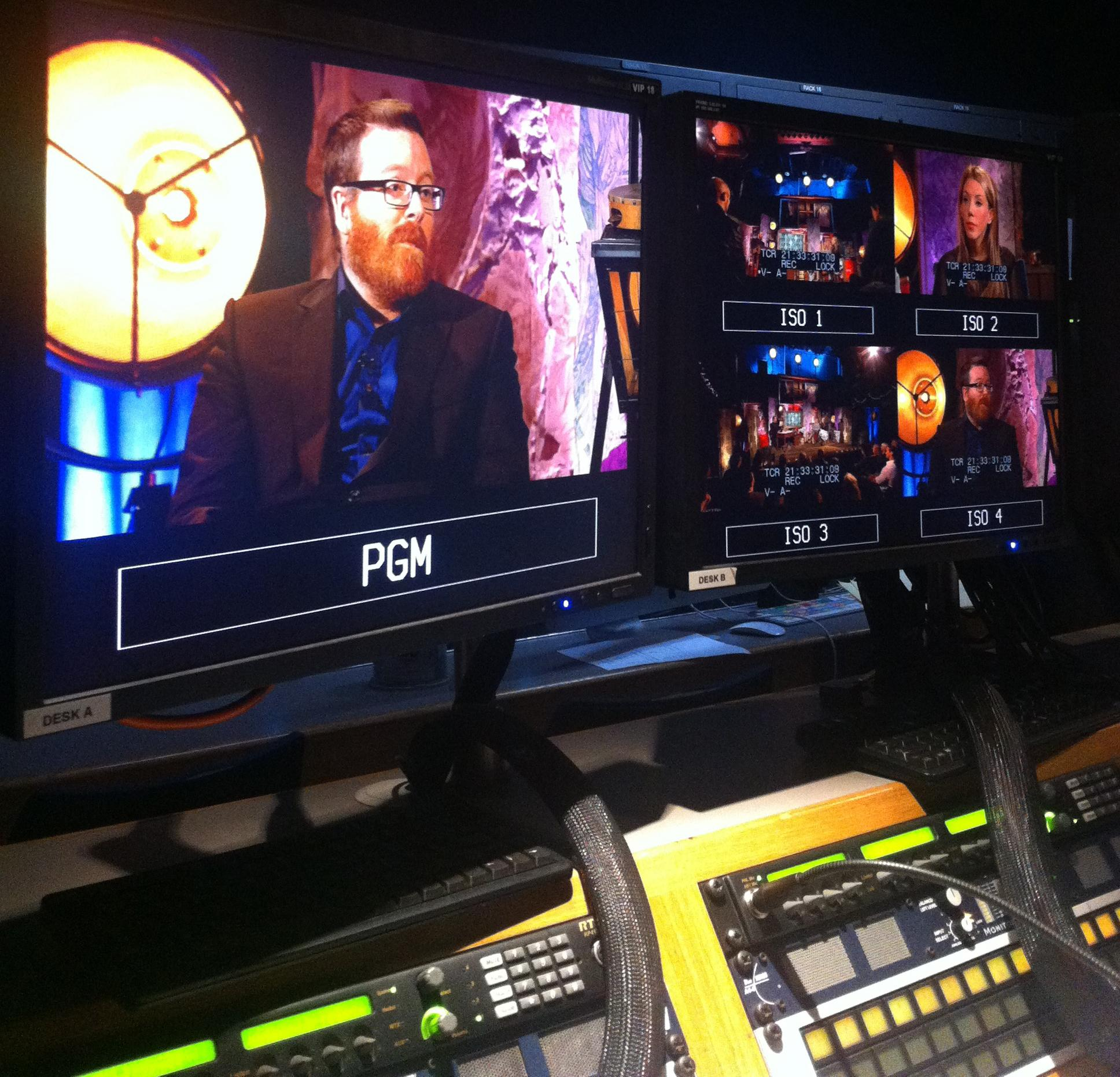 RT @BBCiPlayer: In the edit for @FrankieBoyle 's Referendum Autopsy – available on Sunday from 9pm http://t.co/Pcew6T1QhL #indyref http://t…