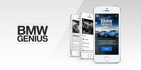BMW USA on Twitter:
