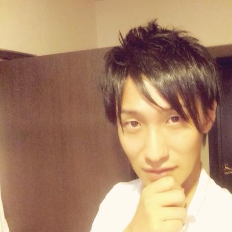 黒髪にチェンジ!!