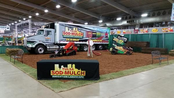 Tulsa sod and mulch hours