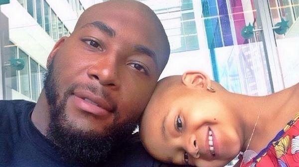 @DickieV Devon Still's pep talk to his daughter, who has stage 4 cancer, is an NFL highlight http://t.co/G17Qh84gyv http://t.co/CqDBGucbeJ""