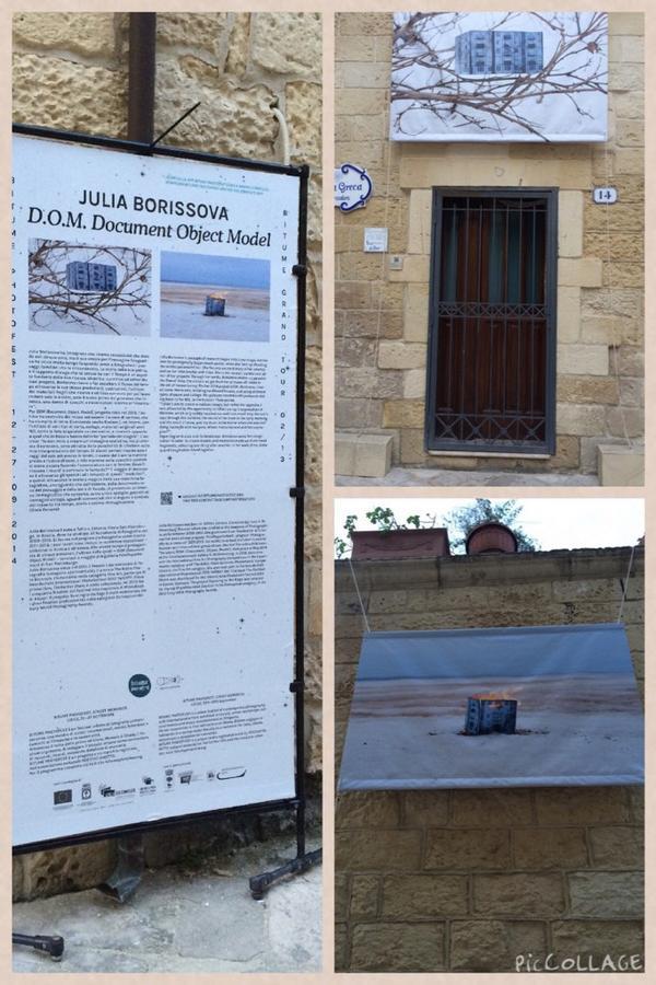 Incontriamo le #foto del #Bitumepf a #Lecce ! Tutti pronti per domani con il workshop #BitumeCross alle ore 15:00 http://t.co/CcyNaRkhTl
