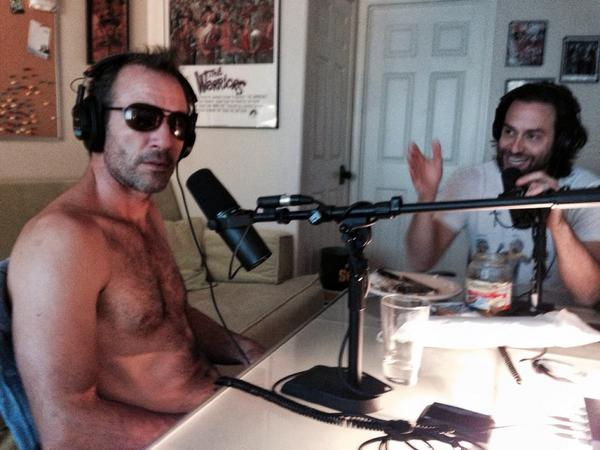 Bryan callen podcast