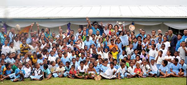 Fiji Sun Online on Twitter: