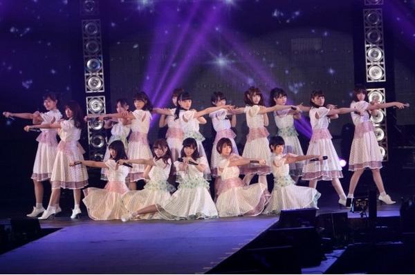 nogizaka46 live