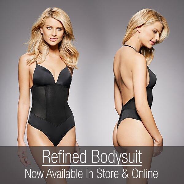Refined low back bodysuit now available online http://t.co/KQsZYh5kgR http://t.co/Hk5DF948Es