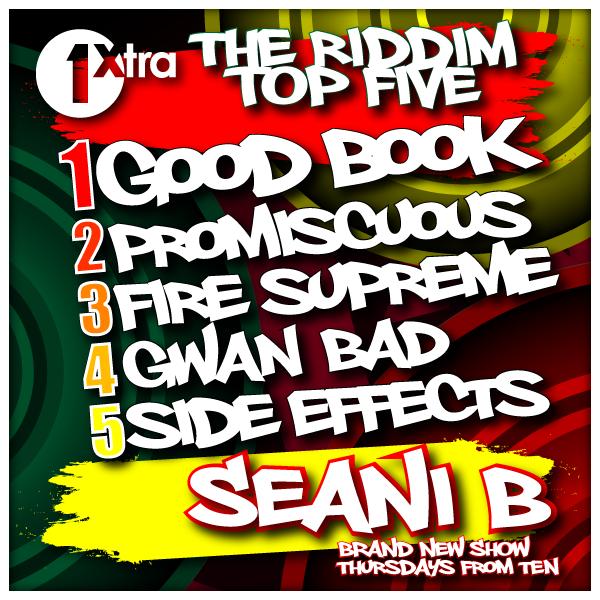 Good Book Riddim