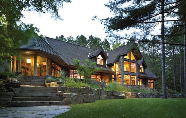 """Znalezione obrazy dla zapytania: rich cottage"""""""