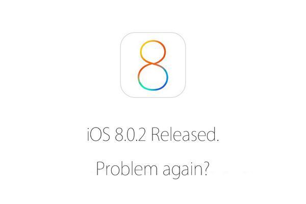 【ブログ更新】iOS 8.0.2でも「圏外になる」「指紋認証が使えない」などの報告があがる http://t.co/5QT6WnoCAA http://t.co/BK0OaRZ9rG