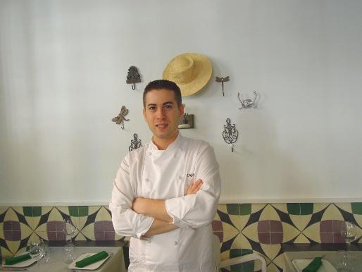entrevista a @Carlos_Bacira sobre el éxito de @bacira_rest ¿El restaurante del año? http://t.co/dFPDrlGW4Y http://t.co/z9qMWrmIEg