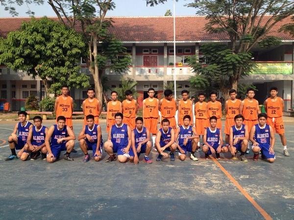 Hasil gambar untuk tim basket putri moonzher