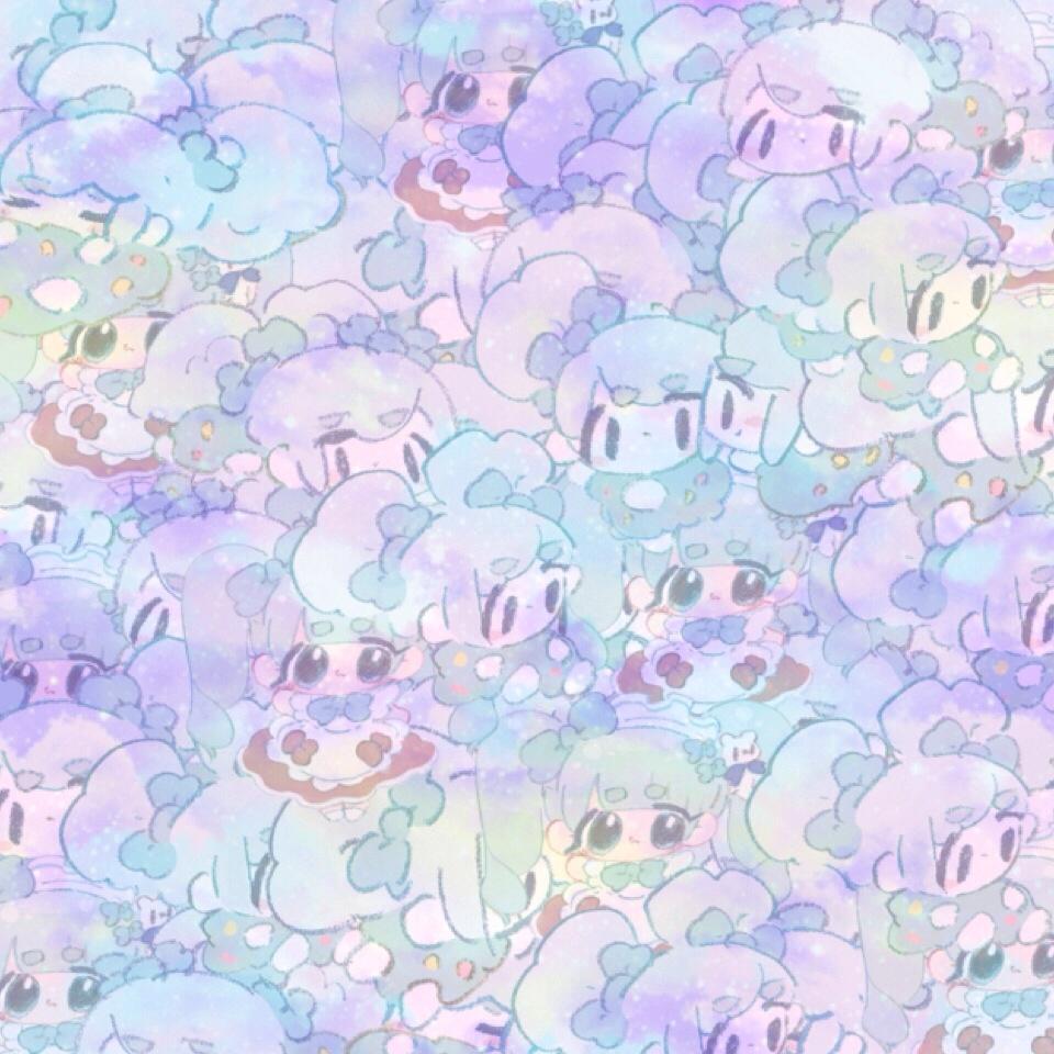 Tomami Twitter પર おもちエイリアンの壁紙作ってみたふにゃぺしー ファンファン Http T Co Zjzwno6adr