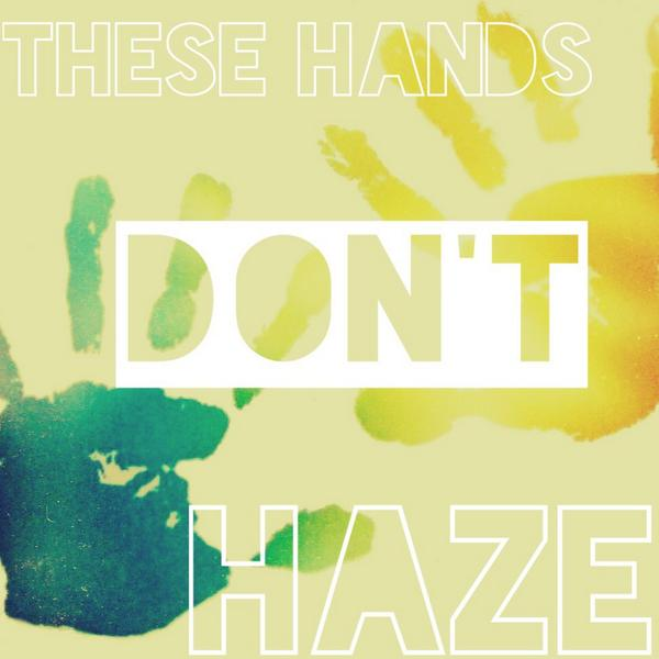 Image result for these hands don't haze