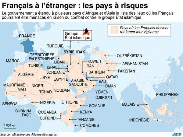 les groupes terroristes en afrique pdf