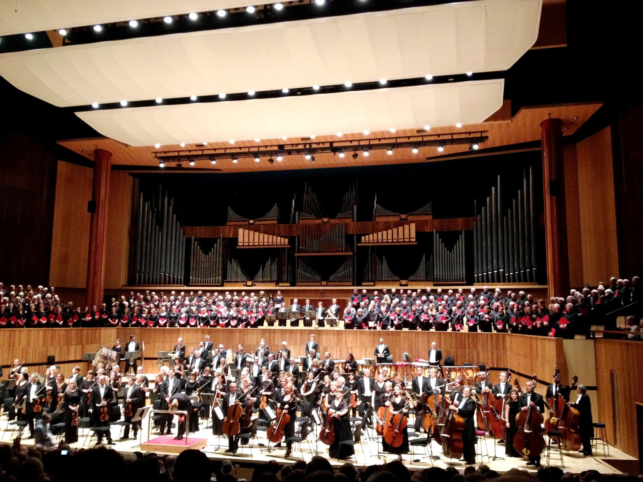 Philharmonia Voices