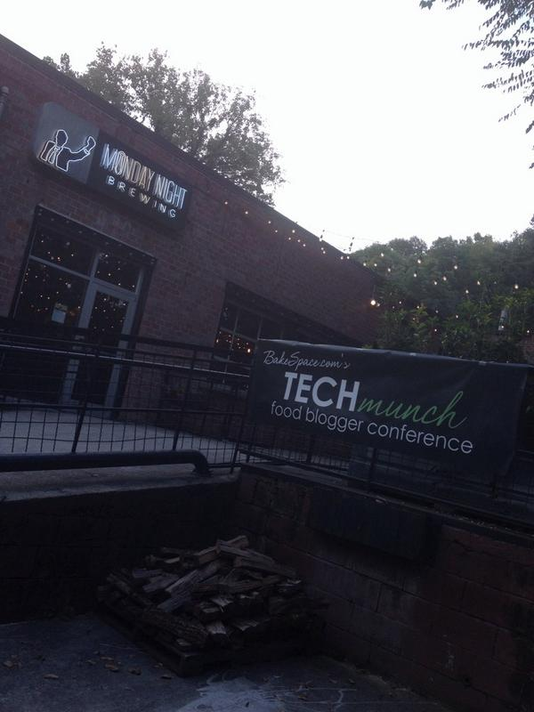 So excited at #techmunch Atlanta! http://t.co/rfgCxp7feV