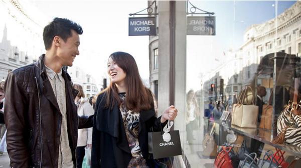 Protagonisti del Tax Free Shopping negli ultimi dodici mesi sono i turisti cinesi