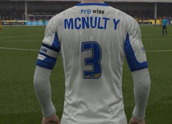 Bury FC Commercial on Twitter: