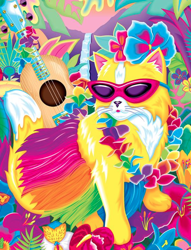lisa frank on twitter quotits friday and theres a