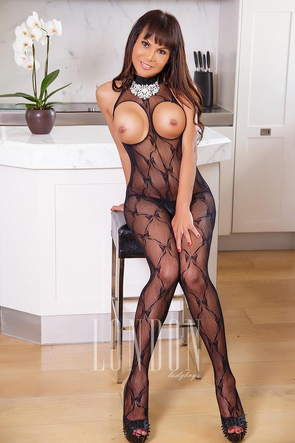 Ladyboy London