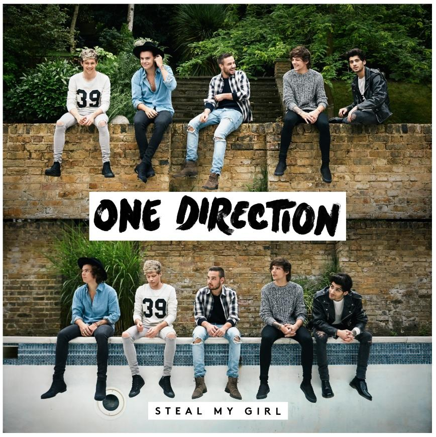 RT @onedirection: Hi. #StealMyGirl is on the radio today and out in some countries too! http://t.co/nKceZTCS9d http://t.co/WnWM0SKKIN
