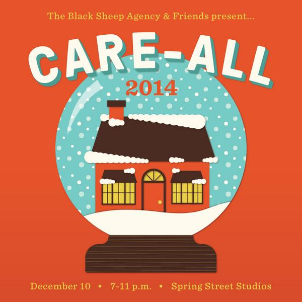 SAVE THE DATE: We are excited to announce that #CareAll2014 will commence on Dec. 10. More info to come! http://t.co/NV9M6tPXZ0