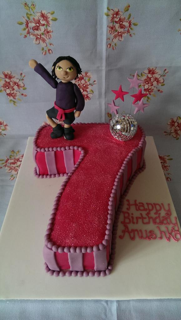 Get the whole picture - and other photos from Georginas Cakes