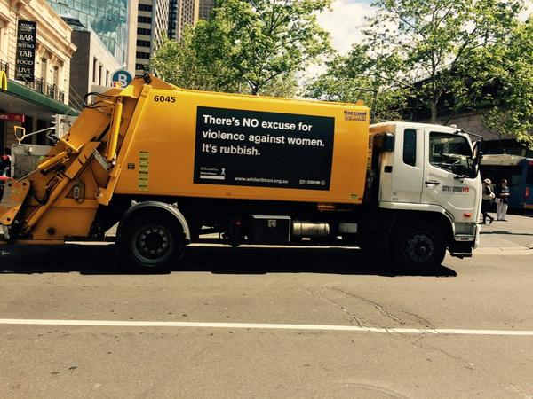 Just seen on a Sydney street #ilovesydney #timely http://t.co/49oErx7d5V