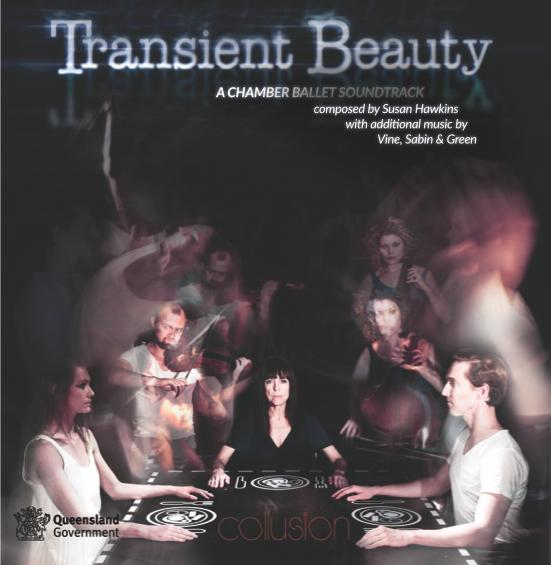 #australian #music RT @CollusionMusic #transientbeauty Soundtrack will be launched 11 Oct @QldCon_Griffith #brisbane http://t.co/RDtNrZd0kZ