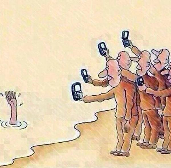 Our generation... http://t.co/P1auJOGyMn