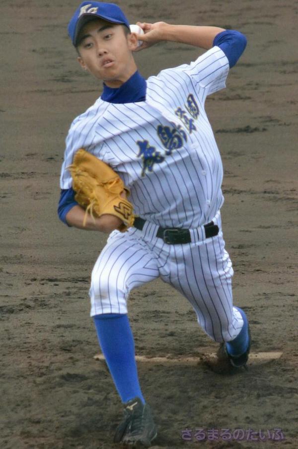 鹿島 学園 野球