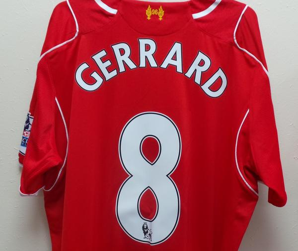 wholesale dealer ca3ef 844d5 Liverpool FC on Twitter:
