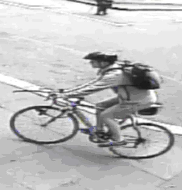Stolen bike alert! GB triathlete's £4,000 bike stolen from busy London location #cycling http://t.co/Ep5bKg6tMG http://t.co/3WHKhpjZaQ