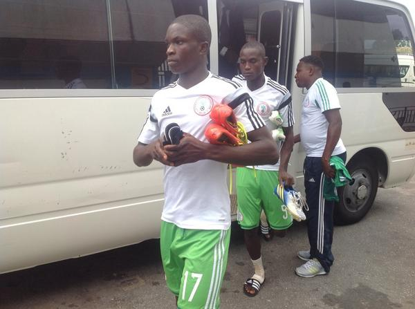 BREAKING: Flying Eagles Defender Shot Dead By Cultist In Benin City
