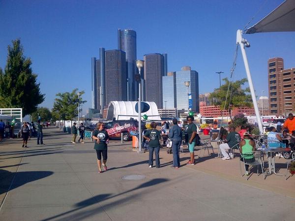 Good morning Detroit! http://t.co/Nv3UE8t6xl