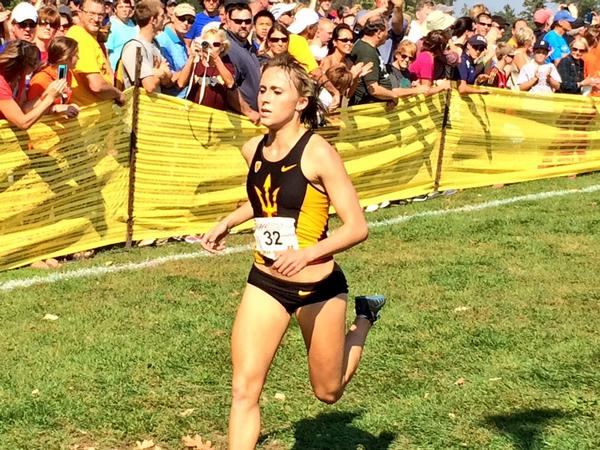 Shelby Houlihan griak