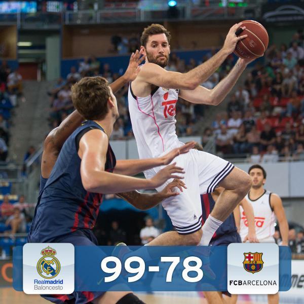 Real Madrid Baloncesto gana Super Copa Byj3eNWIMAAna4_