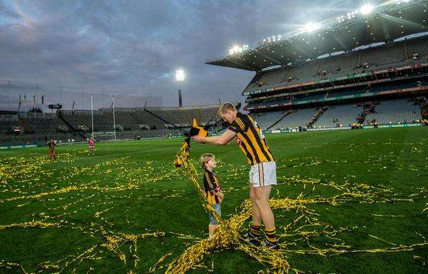 GALLERY: Images from the All-Ireland hurling replay http://t.co/yxc1xdXCKJ #rtegaa http://t.co/NcfFLPYfNm