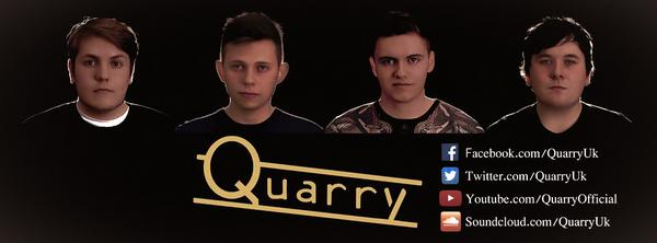 Thumbnail for EGH Radio Interviews Quarry