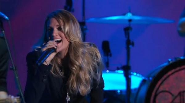 Acho que é a últim... 11ª música: Before He Cheats @CarrieUnderwood #GlobalCitizenFestival #SomethingInTheWater http://t.co/BETVwQXqwg